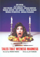 Tales That Witness Madness Movie
