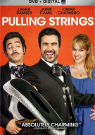 Pulling Strings (DVD + UltraViolet) Movie