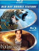Golden Compass, The / Inkheart (Double Feature) Blu-ray
