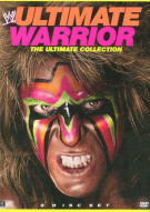 WWE: Ultimate Warrior - The Ultimate Collection Movie