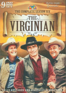 Virginian, The: The Complete Season Six Movie