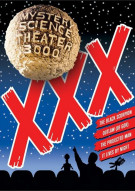 Mystery Science Theater 3000: XXX Movie