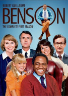 Benson: The Complete First Season Movie