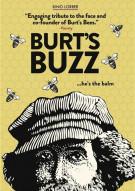Burts Buzz Movie