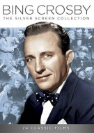 Bing Crosby: The Silver Screen Collection Movie
