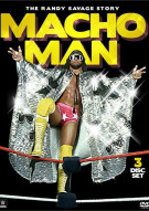 Macho Man: The Randy Savage Story Movie