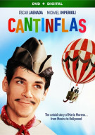 Cantinflas (DVD + UltraViolet) Movie