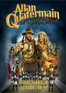 Allan Quatermain And The Lost City Of Gold Movie