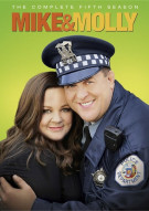 Mike & Molly: The Complete Fifth Season Movie