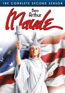 Maude: The Complete Second Season Movie