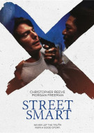 Street Smart Movie