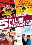 5 Film Collection: Romance Movie