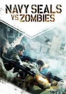 Navy Seals Vs. Zombies Movie