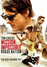 Mission: Impossible - Rogue Nation Movie