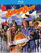 Strange Brew Blu-ray