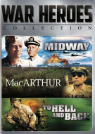 War Heroes Collection Movie