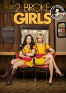 2 Broke Girls: The Complete Fifth Season Movie