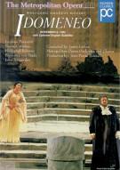 Metropolitan Opera, The: Idomeneo Movie