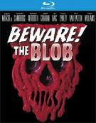 Beware! The Blob (Blu-Ray) Blu-ray