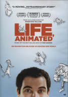 Life, Animated Movie