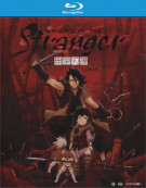 Sword Off The Stranger: Movie Blu-ray