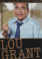 Lou Grant - Complete Fouth Season Movie