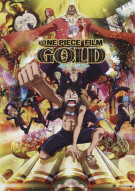 One Piece Film: Gold Movie Movie