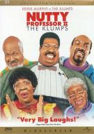 Nutty Professor II: The Klumps Movie