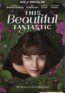 This Beautiful Fantastic (DVD + Digital HD) Movie