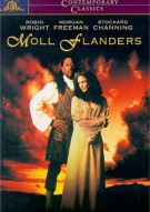 Moll Flanders Movie
