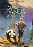 Amazing Panda Adventure, The Movie