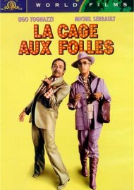 La Cage Aux Folles Movie