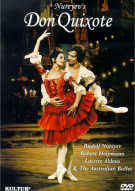 Nureyevs Don Quixote: The Australian Ballet Movie
