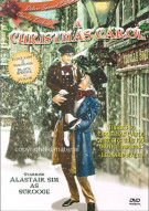 Christmas Carol, A  (B&W and Color Versions) Movie