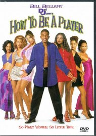 How To Be A Player Movie