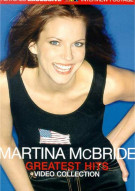 Martina McBride: Greatest Hits Video Collection Movie