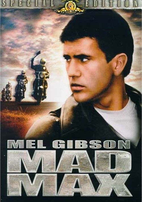 Mad Max: Special Edition Movie