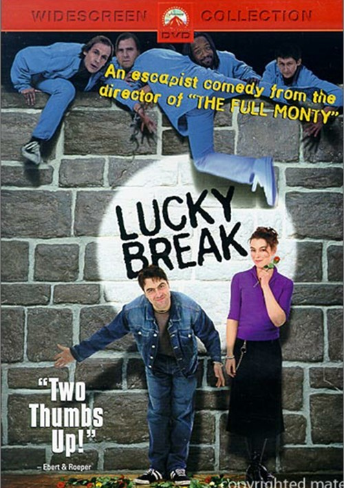 Lucky Break Movie