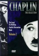 Chaplin #2 Movie