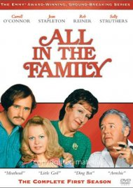 All In The Family: The Complete First Season Movie