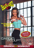 Crunch: Cardio Sculpt Movie