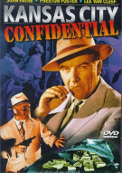 Kansas City Confidential (Alpha) Movie