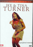 Ike & Tina Turner: Special Edition EP Movie