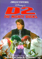D2: Mighty Ducks, The Movie