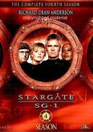 Stargate SG-1: The Complete Fourth Season Movie