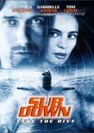 Sub Down Movie