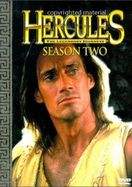 Hercules: The Legendary Journeys - Season Two Movie