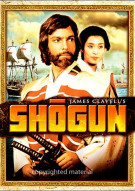 James Clavells Shogun Movie