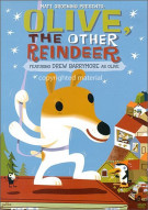 Olive, The Other Reindeer Movie