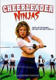 Cheerleader Ninjas Movie